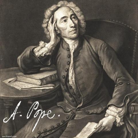 Alejandro Pope