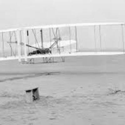 The History of Aviation timeline