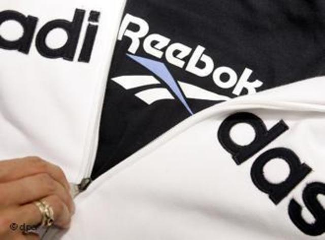 adidas bought reebok