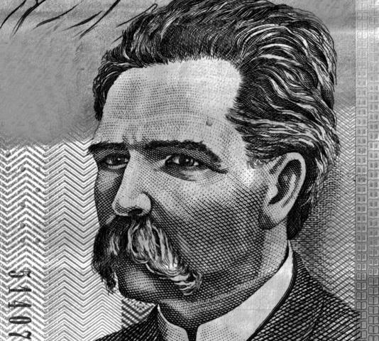 Jorge Ricardo Isaacs