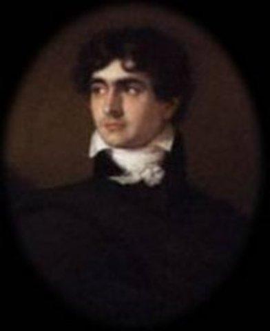 William Polidori