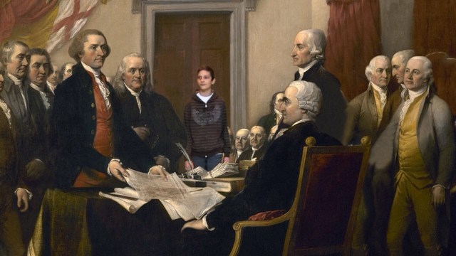 a history of the second continental congress