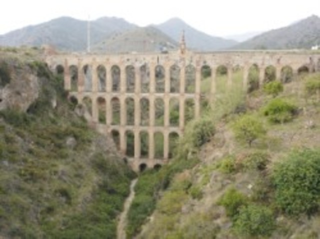 decline de la ingenieria romana