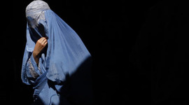 A Brief History of Afghan Women's Rights timeline
