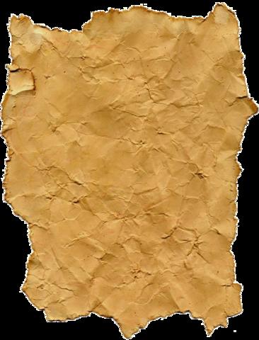 invento del papel