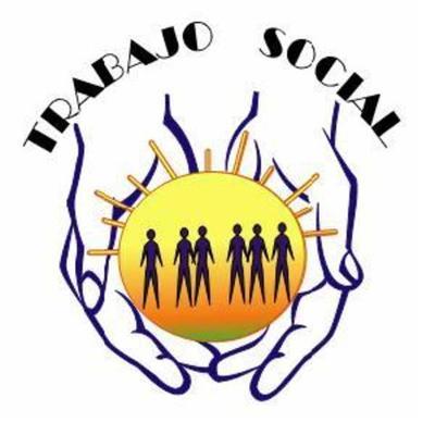 Trabajo Social en la familia timeline