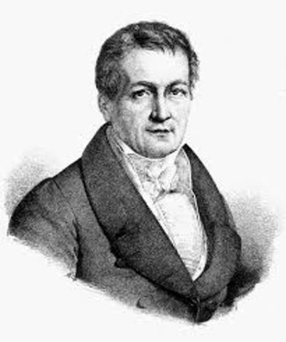 Johann Ludwig Tieck