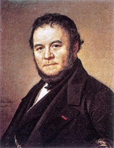 Sthendal (Henri Beyle)