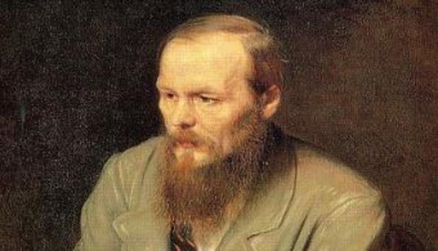 Fiódor M. Dostoyevski