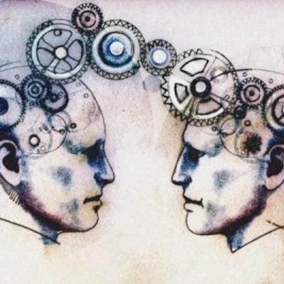 Teorías del aprendizaje y modelos pedagógicos. timeline
