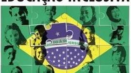 Linha do Tempo Educação Especial no Brasil timeline