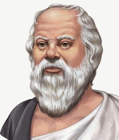 Platón (griego, 384-322  A.C.)