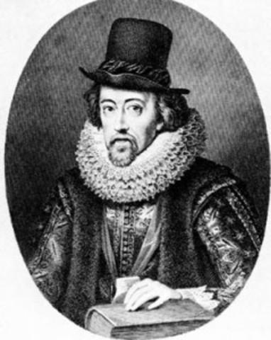Francis Bacon (inglés, 1561-1626)