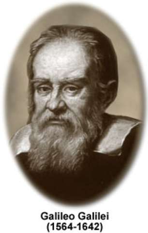 Galileo Galilei (italiano, 1564-1624)