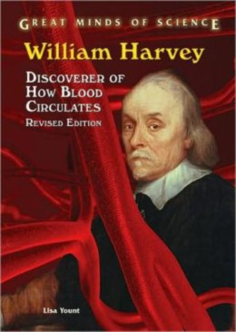William Harvey (inglés, 1578-1657)