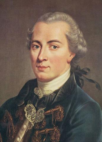 Emmanuel Kant (alemán, 1724-1804)