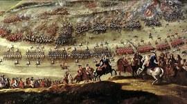 Guerra de Successió Espanyola timeline