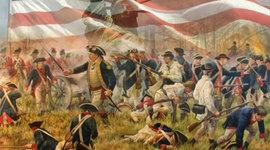 Fighting for Independence  timeline