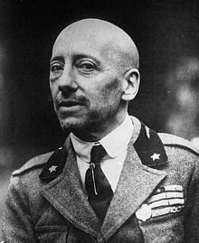 Gabriel de Annunzio