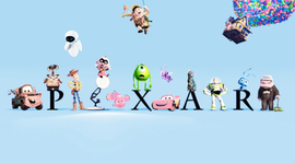 The History of Animation- Adam Leiker timeline