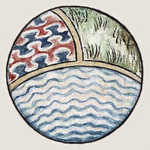 Tierra esferica