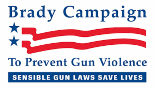 Brady Handgun Violence Prevention Act of 1993