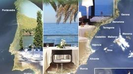 Evolución del Turismo en España timeline