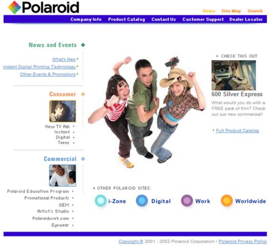 Начало 2000-х