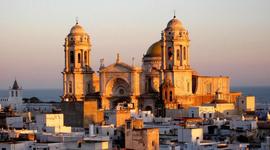 HISTORIA DEL AL-ANDALUS Y LOS REINOS CRISTIANOS timeline