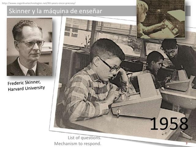 Década 1950 - 1960