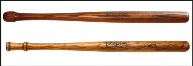 Innovation Of The Baseball Bat