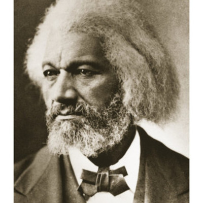 The Life of Frederick Douglass timeline