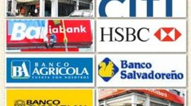 Evolución de los Bancos en El Salvador timeline