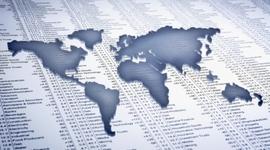 Historia de las relaciones internacionales timeline