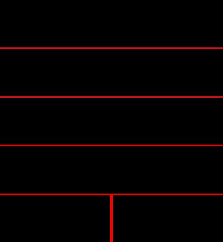 Ugaritic Alphabet
