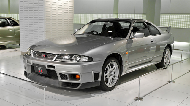 History Of The Nissan Gtr Timeline Timetoast Timelines