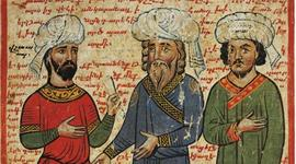 Persian Empire timeline
