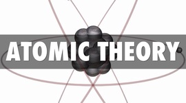 ATOMIC THEORY PROJECT: timeline