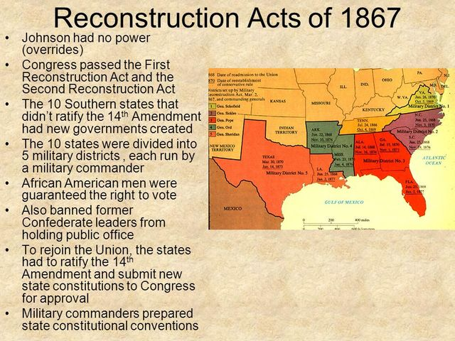 the four phases of reconstruction in the united states after the civil war War what were three stages of reconstruction after the civil war what were three stages of reconstruction after the civil war  southern united states.