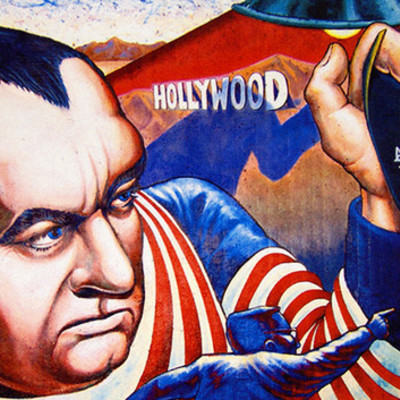 The History of Hollywood Film and the Red Scare timeline