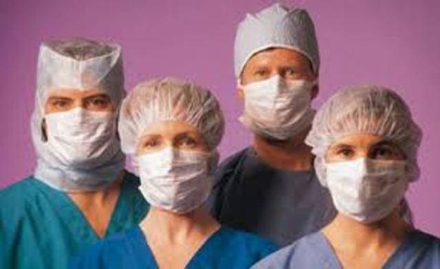 Etapa Profesional de la enfermería