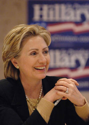 Influential Democratic leaders
