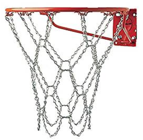 Net instead of a basket