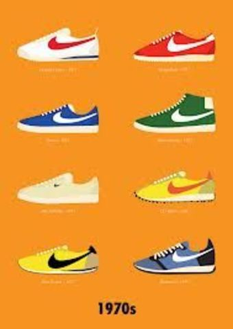 Nike's Success