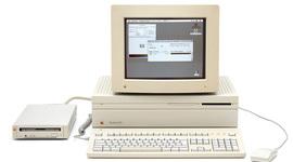 El primer ordenador que tuve en casa timeline