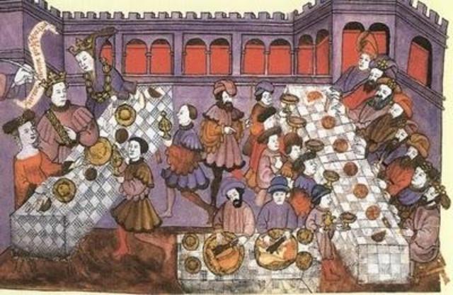 La edad media: El mundo medieval