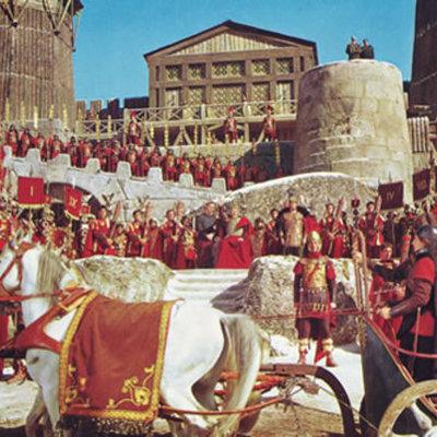 Roman Timeline