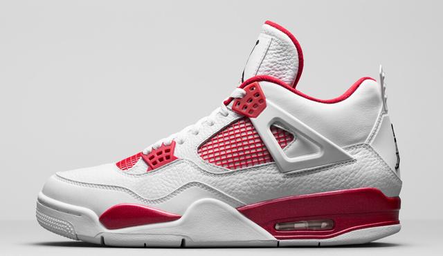 Retro Jordan 4