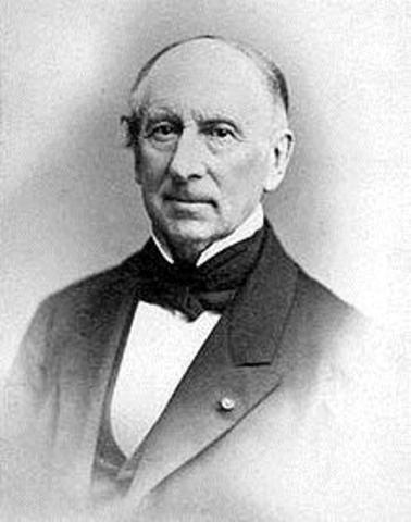 A. Cauchy