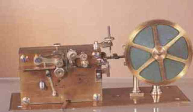 Invention of the radio